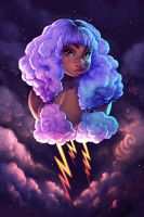 Nube by CamiFortuna