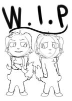 .:: w.i.p ::. by c-omplete--psychic