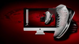 D.Rose 3 Wallpapers by Chadski51