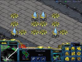 Starcraft lol by Daron55