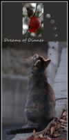 Dreams of Dinner by kayaksailor