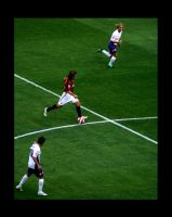 Pirlo by mojographics