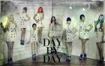 T-ara Day by Day Wallpaper HD by GraPHriX