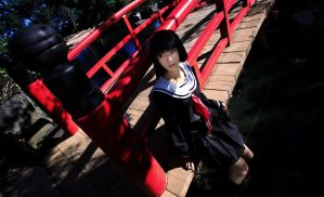 hell girl- are you calling me?2 by Aiiiii