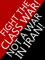 Fight the Class War by Party9999999
