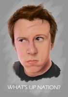 Philip Defranco (sxephil) by shan3990