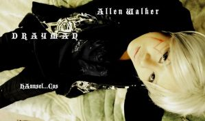 Allen Walker casual cosplay by soujiro7keita