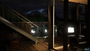 3ds Max - Exterior 12 by Puttee