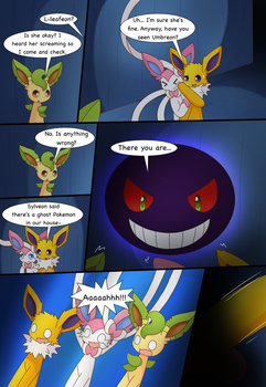 ES: Chapter 4 -page 33- by PKM-150