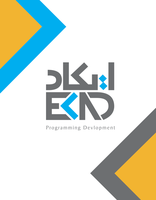 ekad logo by cga7md