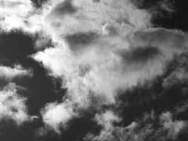 Clouds Close-Up by dseomn