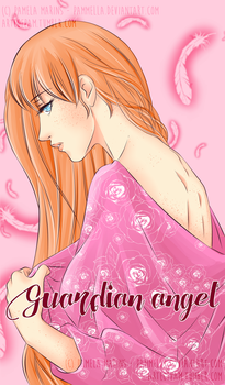 Guardian Angel - Chapter 1 by Pammella