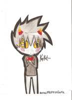 Karkat: Don't Break My Heart. by muffinguru