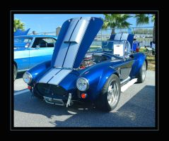 Pride of Carroll Shelby by OpticaLLightspeed