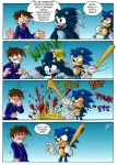 Sonic Unleashed 2 by Ian-the-Hedgehog
