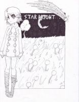 Star Bright by camio105