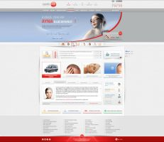 www.estetikmed.com new web site design by Safakkaratas