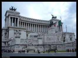 Italy by Dominick-AR