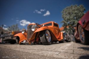 Hot Deuce by AmericanMuscle