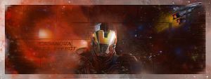 Mass Effect by casanova218