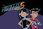 phantoms by PhandomMom