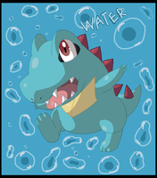 Toto_Water by The-Cactus-Runner