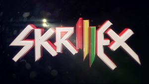 Skrillex Rasta by metallica140