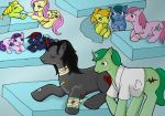 My Little Pony - Recovery by YamanakaAngel