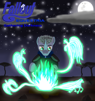 Fallout Equestria: Gathering Darkness by 8Aerondight8