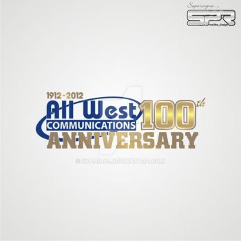 All West Communications by iwanbjo