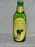 Paddy's Pub Imported Beer 2 by zolofft1215