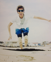 I believe I can fly by JangDongWoo