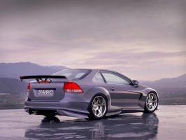 Volkswagen Golf Coupe Tuning by matu07