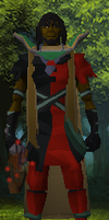 My Runescape Character by LordBubblez