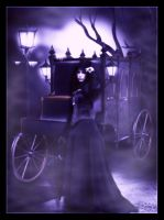 Ghostly Encounters by devildoll