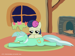 Beautiful Morning With You by ProfessorBasil