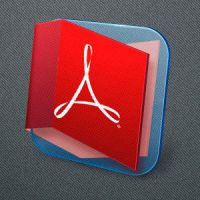Adobe Reader X by kigerman