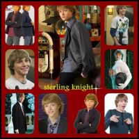 Sterling Knight by AiiiiiiiiSAgirll