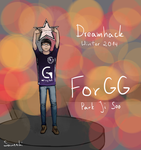 DHW '14: ForGG by 16thSquadSanseki