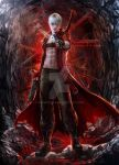 Dante .DMC. .update. by sakimichan