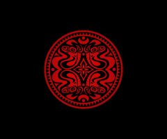 Gov't Mule Logo Wallpaper 2 by JohnnySlowhand