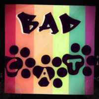 Bad Catz by MCSarts