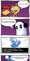 Undertale - Halloween by Dragonith