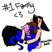 #1 Family by Risronish