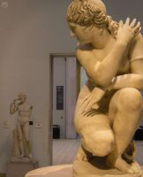love at the museum by schachay