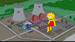 Giant Lisa at the plant by alexkidd2