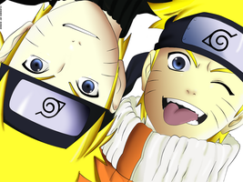 Naruto- All grown up by the-merriest