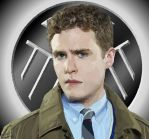 Leo Fitz Agent of S.H.I.E.L.D by Bumble217