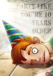 Party Like You're 21 by ravaneli