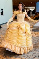 Belle Ballgown 2.0 by AllenGale